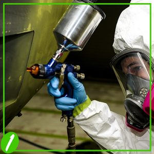 Best HVLP Spray Gun Reviews 2019 – Pick The Best HVLP Paint Sprayer
