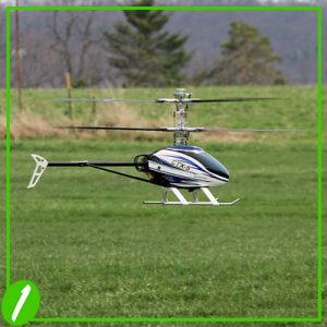 Best RC Helicopter Reviews 2019 – Top Picks and Buyer's Guide