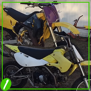Pit Bike vs Dirt Bike – What is The Difference Between These Bikes