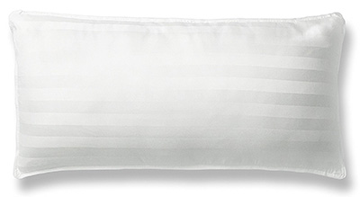100% Bamboo Pillow - Adjustable Thickness for Sleepers