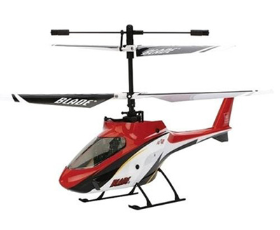 Best Outdoor RC Helicopter - E-flite Blade mCX2