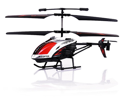 Best RC Helicopter for Beginners - GPTOYS G610
