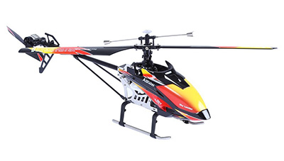 Largest RC Helicopter - Wltoys V913