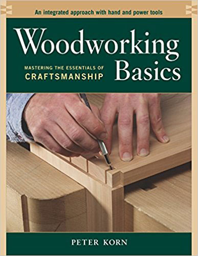 Best Woodworking Books for Beginners - Woodworking Basics